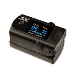 ADC Diagnostix 2100 Fingertip Pulse Oximeter