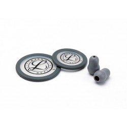 3M Littmann Spare Parts Kit, Classic III, Gray