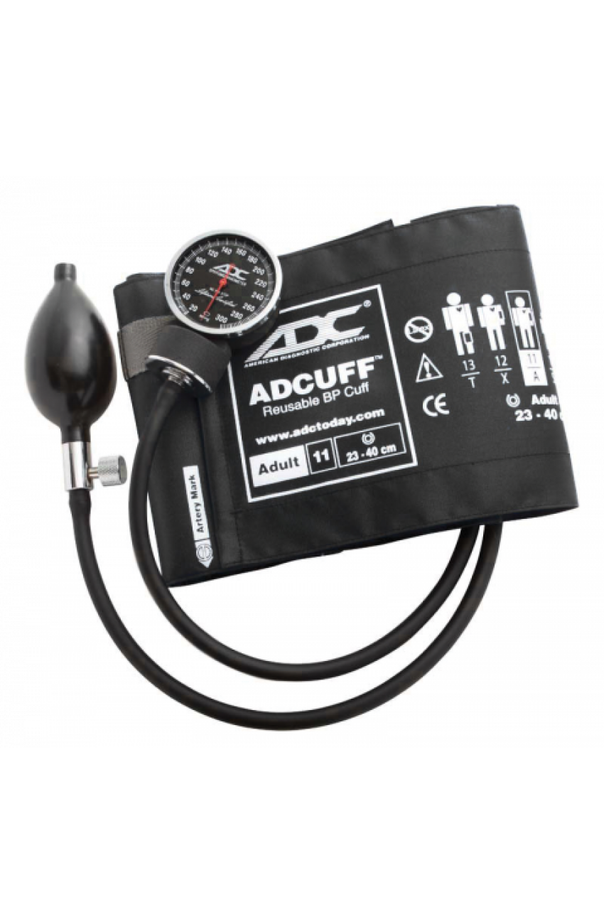 ADC Diagnostix 720 Series Blood Pressure Unit