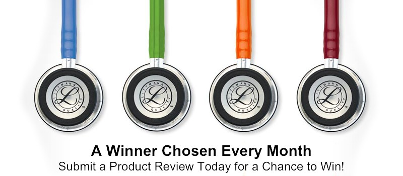 win a stethoscope